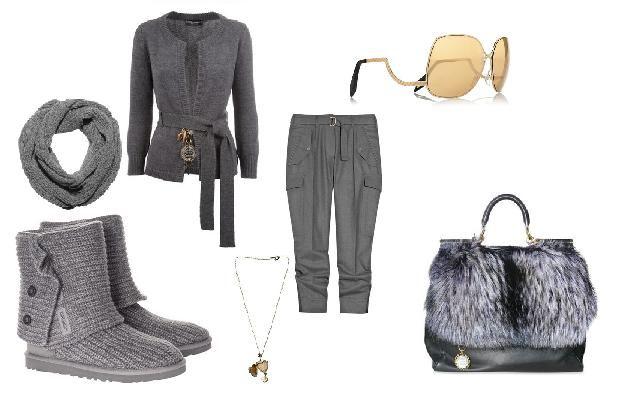 Pletené kabátky vás na podzim zahřejí a navíc jsou velmi trendy! (www.luxurymag.cz)