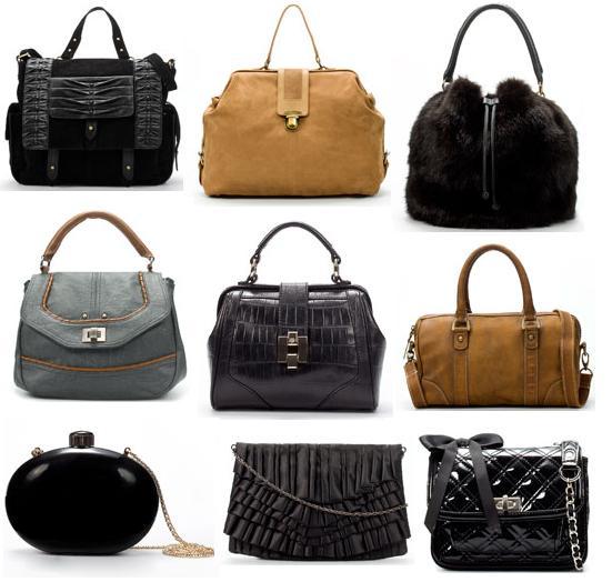 Fall 2010: aneb jak vidí podzim 2010 značka Zara? (www.luxurymag.cz)