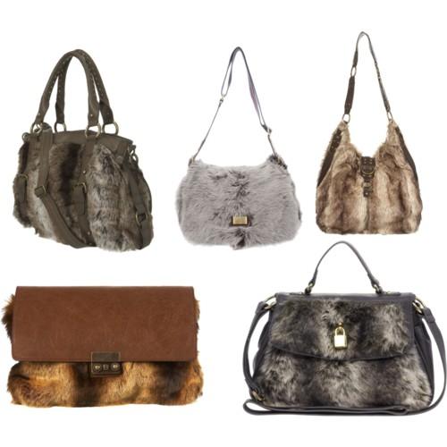 Trendy kabelky na podzim 2010 (www.luxurymag.cz)